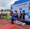 강진군 사이클팀, 음성 인삼배 전국사이클대회 종합우승