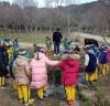 광양시, 자연 속에서 창의력이 쑥쑥! '숲 유치원' 운영