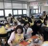 장흥군, '영양플러스, 건강플러스' 요리실습 교육 운영