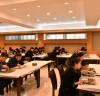 담양군, 사회적 거리두기 '식당 한 방향 앉기' 캠페인 전개
