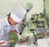 여수 수산물 음식경연대회 입선요리 보급 음식업소 모집