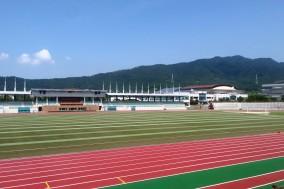 강진군 공공체육시설 새단장