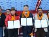 전남교육청, 네팔과 교육·문화 교류 나섰다