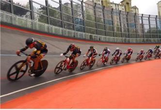제35회 대통령기 전국사이클 대회, 4월 22일 개막