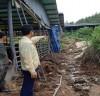 장흥군 대덕읍, 집중호우 및 태풍 피해 복구에 총력 대응
