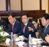 경북 농산물, 베트남 빈 마트 매장으로 본격 수출길 열렸다