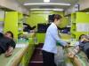 전라남도교육청 '사랑의 헌혈 운동'참여