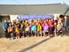 진도군에서 '제2회 개들리 콩나물 팜파티'가 열린다.