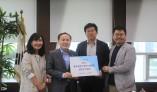 봄봄'사회공헌 활동으로 만드는 함께하는 지역사회