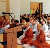윤장현 광주시장, 부처님오신날 봉축법요식 참석