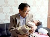영광군 신생아 양육비 전국 최다 지원