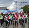 구례군, 안전한 자전거 이용 캠페인